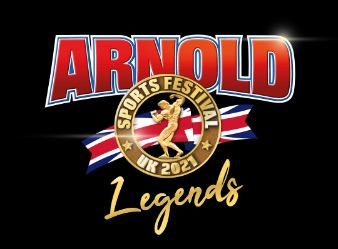 Arnold Sports Legends Logo